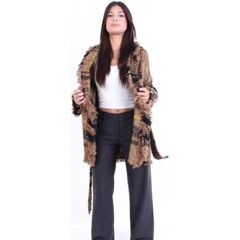 Textiel Dames Mantel jassen Blumarine 40444 Red