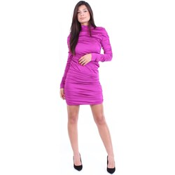 Textiel Dames Trenchcoats Stella Jean JK04600T9853 Brown and blue