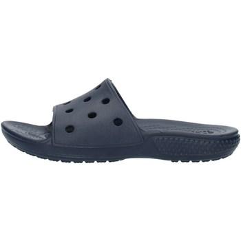 Schoenen Jongens slippers Crocs 206396 Blue