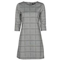Textiel Dames Korte jurken Only ONLBRILLIANT Grijs