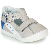 Schoenen Jongens Sandalen / Open schoenen GBB BERNOU Grijs