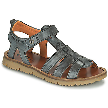 Schoenen Jongens Sandalen / Open schoenen GBB PATHE Grijs