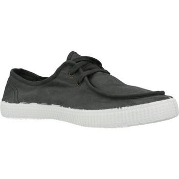 Schoenen Heren Lage sneakers Victoria 116601V Grijs