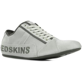 Schoenen Heren Lage sneakers Redskins Tempo Zilver