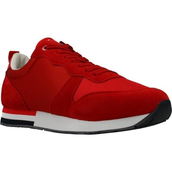Schoenen Heren Lage sneakers Supreme 027001 Rood