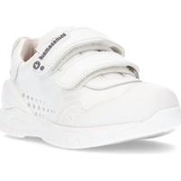 Schoenen Kinderen Lage sneakers Biomecanics ANDY-schoenen WIT