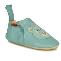 Schoenen Kinderen Sloffen Easy Peasy BLUBLU OURS Blauw