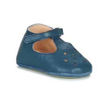 Schoenen Kinderen Sloffen Easy Peasy LILLOP Blauw