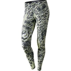 Textiel Dames Leggings Nike Leg A See Windblur