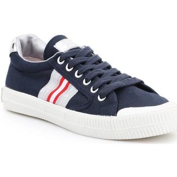Schoenen Dames Lage sneakers Replay Extra RV750005T-0270 Multicolor