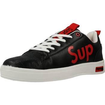 Schoenen Heren Lage sneakers Supreme 027002 Zwart