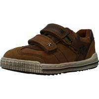 Schoenen Jongens Lage sneakers Sprox 198302 Bruin