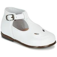 Schoenen Jongens Sandalen / Open schoenen Little Mary MAX Wit