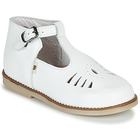 Schoenen Kinderen Sandalen / Open schoenen Little Mary SURPRISE Wit