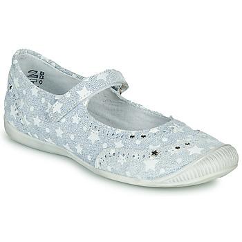Schoenen Meisjes Ballerina's Little Mary GENNA Jeans