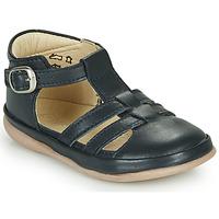 Schoenen Kinderen Sandalen / Open schoenen Little Mary LAIBA Marine