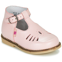 Schoenen Kinderen Sandalen / Open schoenen Little Mary SURPRISE Roze