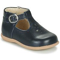 Schoenen Kinderen Sandalen / Open schoenen Little Mary LOUP Marine