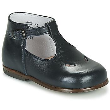 Schoenen Jongens Sandalen / Open schoenen Little Mary MAX Marine