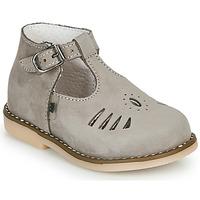 Schoenen Kinderen Sandalen / Open schoenen Little Mary SURPRISE Grijs
