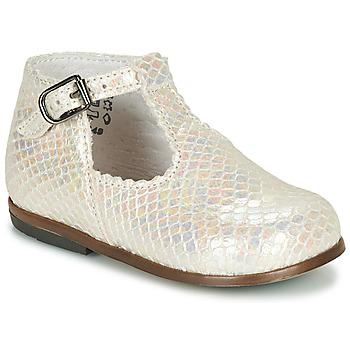 Schoenen Meisjes Sandalen / Open schoenen Little Mary BASTILLE Iris