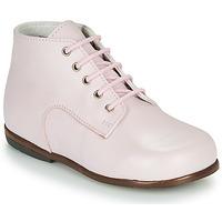 Schoenen Meisjes Laarzen Little Mary MILOTO Roze