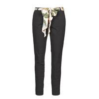 Textiel Dames 5 zakken broeken Betty London  Zwart