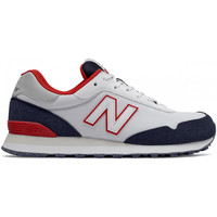 Schoenen Heren Lage sneakers New Balance 515 Wit