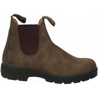 Schoenen Dames Laarzen Blundstone BLUNDSTONE COLLECTION rustic-brown