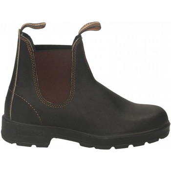 Schoenen Dames Laarzen Blundstone BLUNDSTONE COLLECTION stout-brown