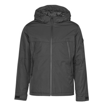 Textiel Heren Wind jackets Jack & Jones JCOBEATLE Zwart