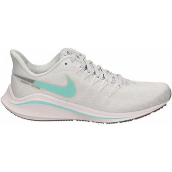 Schoenen Dames Fitness Nike WMNS  AIR ZOOM VOMERO grigio-azzurro