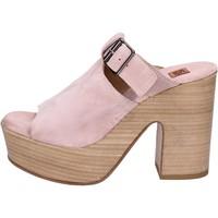 Schoenen Dames Sandalen / Open schoenen Moma BK100 ,