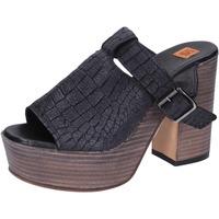 Schoenen Dames Sandalen / Open schoenen Moma BK101 ,