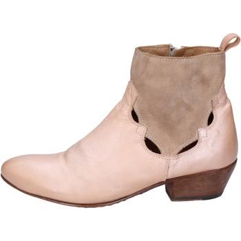 Schoenen Dames Enkellaarzen Moma Enkel Laarzen BK110 ,
