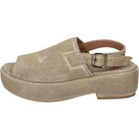 Schoenen Dames Sandalen / Open schoenen Moma BK120 ,
