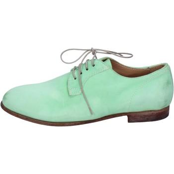 Schoenen Dames Derby & Klassiek Moma Klassiek BK131 ,