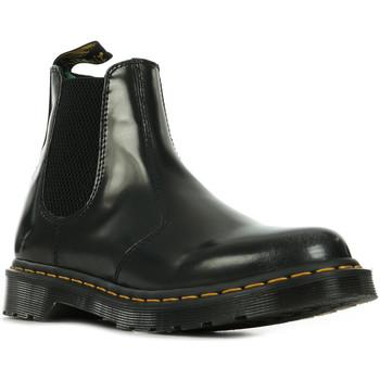 Schoenen Dames Laarzen Dr Martens 2976 Zwart