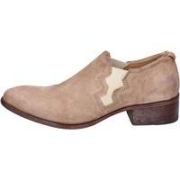 Schoenen Dames Klassiek Moma BK166 ,