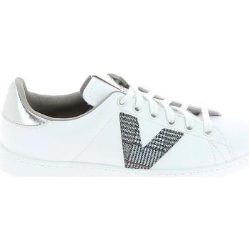 Schoenen Heren Lage sneakers Victoria Sneaker 1125216 Gris Grijs