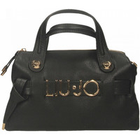 Tassen Dames Handtassen kort hengsel Liu Jo BOSTON BAG 22222-black