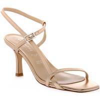 Schoenen Dames Sandalen / Open schoenen Priv Lab RAME 1715 Marrone