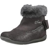 Schoenen Meisjes Snowboots Chicco GUELINDA Zilver