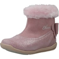 Schoenen Meisjes Snowboots Chicco GUELINDA Roze