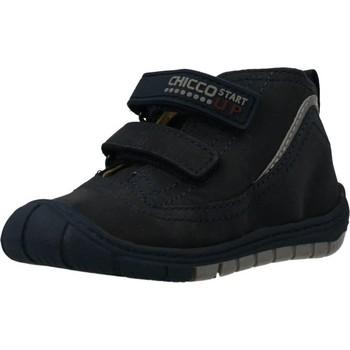 Schoenen Jongens Laarzen Chicco DEVON Blauw