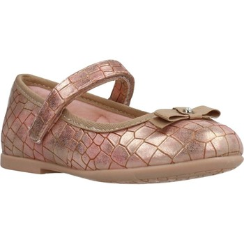 Schoenen Meisjes Ballerina's Chicco CAMIL Roze