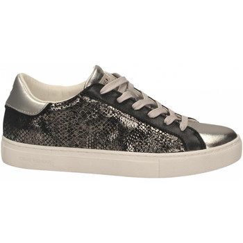 Schoenen Dames Lage sneakers Crime London  32-charcoal