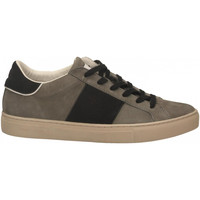 Schoenen Heren Lage sneakers Crime London  30-grey