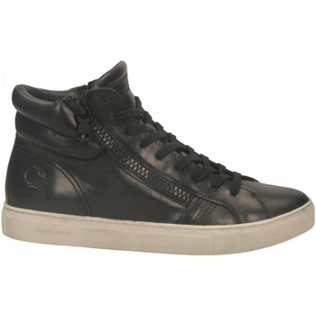 Schoenen Heren Hoge sneakers Crime London  20-black