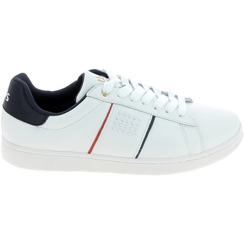Schoenen Lage sneakers TBS Louckas Blanc Wit